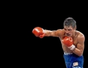 Alexis Arguello Career Set