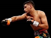 Amir Khan Boxing Dvd Career Set