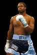 P46 - Chris Byrd Boxing Dvd Career Set