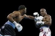 Chris Byrd Boxing Dvd Career Set