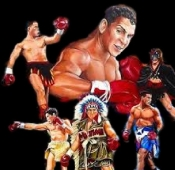 Hector Camacho Boxing Dvd Career Set