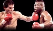 Julio Cesar Chavez  Career Set