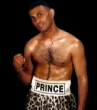 P54 - Naseem Hamed Boxing Dvd Career Set