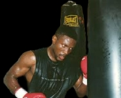 Pernell Whitaker Boxing Dvd Career Set