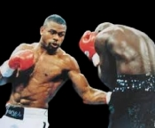 Roy Jones Jr Career Set