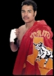 P1236 - Tony Ayala Jr Boxing Dvd Career Set