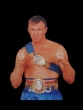 1008 - Tony Sibson Boxing Dvd Career Set
