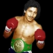 P124 - Wilfredo Gomez Boxing Dvd Career Set