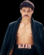 P03 - Alexis Arguello Career Set