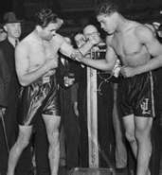 Max Schmeling Boxing Career