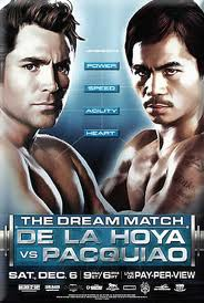 Best boxing dvds